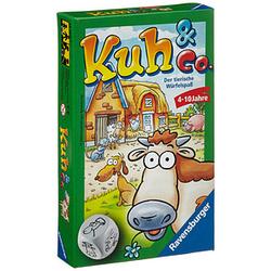 Ravensburger Kuh & Co. Würfelspiel