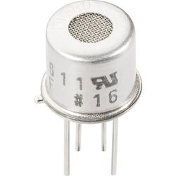 Figaro Gas-Sensor TGS-2611 Passend für Gase: Methan (Ø x H) 9.2mm x 7.8mm