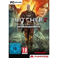 The Witcher 2: Assassins of Kings - Enchanted Edition (USK) (PC)
