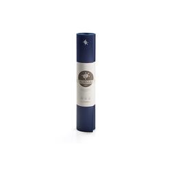 yogabox Yogamatte KURMA COLOR CORE blau L: 200 cm / B: 60 cm / H: 0.65 cm - 60 cm x 200 cm x 0.65 cm