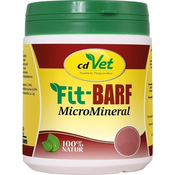Fit-BARF MicroMineral vet.