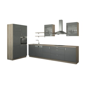 Küchenzeilen ohne Elektrogeräte Preisvergleich   billiger.de