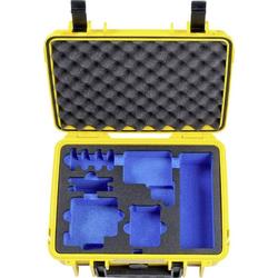 B & W outdoor.cases Typ 1000 Outdoor-Koffer GoPro Hero 5