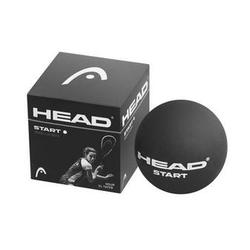 Squashball - Head - Start