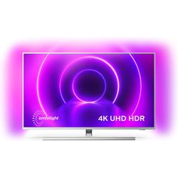 Philips 58PUS8505/12 Fernseher - Silber