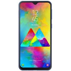 Samsung Galaxy M20 64GB blau