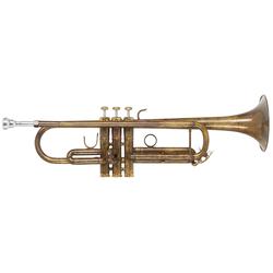 Lechgold TR-16V Bb-Trompete antik