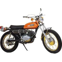 Revell 07941 Motorradmodell Bausatz 1:12