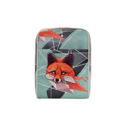 DOGO Tagesrucksack Red fox