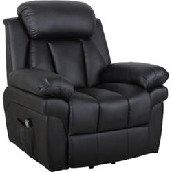 HOMCOM Elektrischer Fernsehsessel mit Aufstehhilfe 96 x 93 x 103 cm (LxBxH)   Aufstehhilfe Relaxsessel TV Sessel Sessel