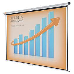 Nobo Roll-Leinwand 200 x 151,3 cm
