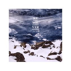 Revolver - Let Go (CD)