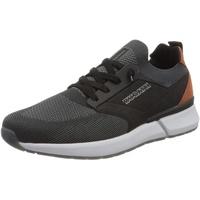 BUGATTI Sneaker, grau, 46 EU