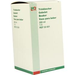 TRINKBECHER M 2 DECKELN