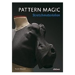 Pattern Magic  Stretchmaterialien. Tomoko Nakamichi  - Buch