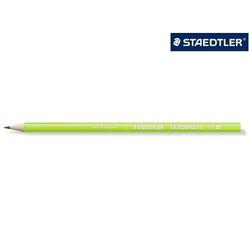 Staedtler Bleistift Wopex neon grün