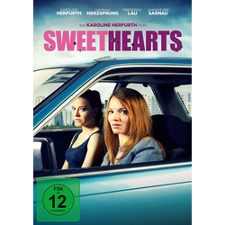DVD Sweethearts USK: 12