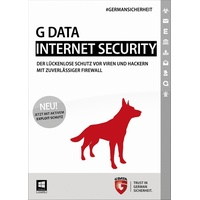 G Data G DATA Internet Security 2015