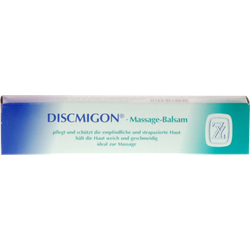 DISCMIGON Massage Balsam 50 g