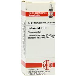 Jaborandi C 30 Globuli
