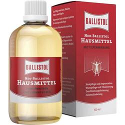 NEO BALLISTOL HAUSMITTEL, 100 ML