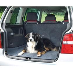 Kofferraum-Schutz für Hunde 147x120 cm