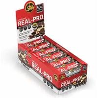 ALL STARS Real-Pro Chocolate Banana Riegel 24 x 50 g
