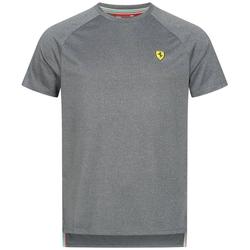 Scuderia Ferrari Midlayer Shirt Herren Trikot 130181014-150 - XS