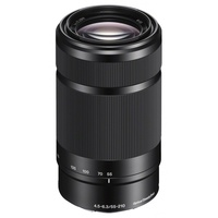 Sony 55-210mm F4,5-6,3 OSS