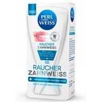 PERLWEISS Raucher Zahnweiss 50 ml
