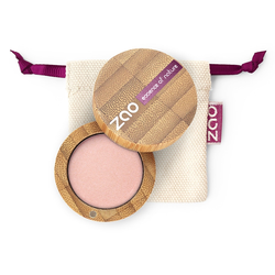 ZAO 204 - Golden Old Pink Lidschatten 3g