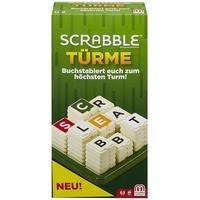 Mattel Scrabble Türme GCW07