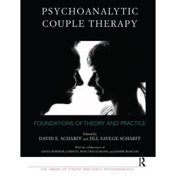 Psychoanalytic Couple Therapy: eBook von