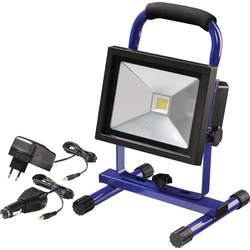 LED-Strahler 20 W ca. 1400 lm Li-Ion 4400 mAh 7,4 V IP65 PROMAT