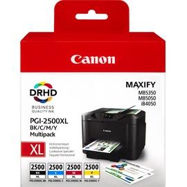 Canon PGI-2500XL CMYK