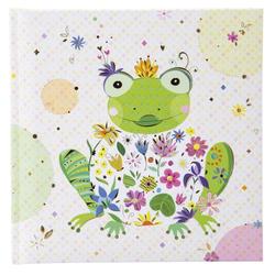 Goldbuch Poesiealbum Happy Frog   96 Seiten