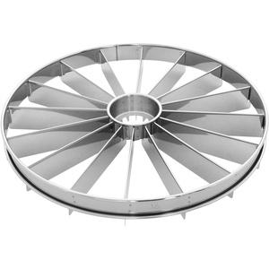 Schneider Tortenteiler, 16-teilig Edelstahl