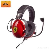 ThrustMaster T.Racing Scuderia Ferrari Edition DTS (4060197)