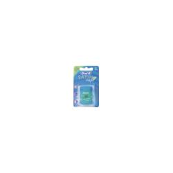 ORAL-B Zahnseide SATINtape 25 m 1 St