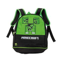 ak tronic Freizeitrucksack Rucksack Minecraft