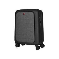 Wenger Reisetasche Formgepresstes Frontfach dient als mobiles Office (1-tlg), Syntry Carry-On Case mit Laptop-Fach