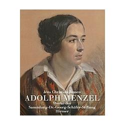 Adolph Menzel. Adolph von Menzel  - Buch