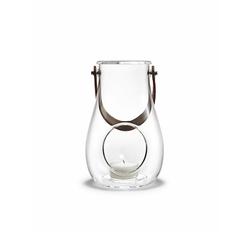 Holmegaard DWL Lanterne Klar 16 cm