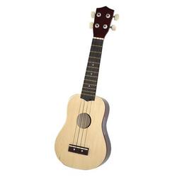 Voggenreiter Voggy's Kindergitarre Holz Natur (Ukulele)