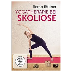 Yogatherapie bei Skoliose  DVD - DVD  Filme