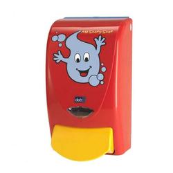 deb stoko Seifen Spender, Mr.Soapy für Kinder 1 Liter