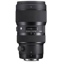 Sigma 50-100 mm F1,8 DC HSM (A)