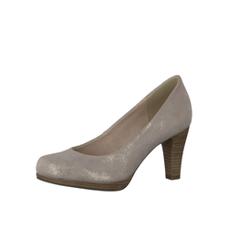 MARCO TOZZI Marco Tozzi Damen Pumps 2-22448-412 dune metallic Pumps