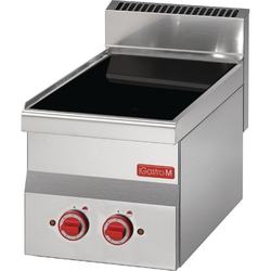Gastro M keramische Kochplatte 6030PVE GN019