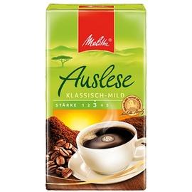 Melitta Auslese klassisch-mild 500 g